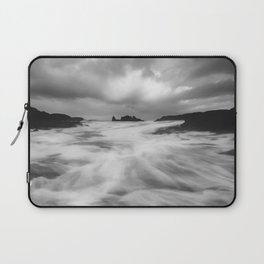 Stormy Morning Laptop Sleeve