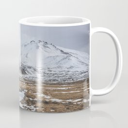 Heading to the Mountains - Landscape and Nature Photography Coffee Mug