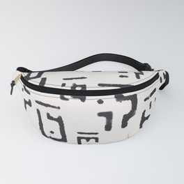 Hypnosis Fanny Pack