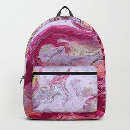 rachel. Backpack