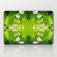 wedding iPad Cases featuring Wedding Bells by Monica Ortel ❖