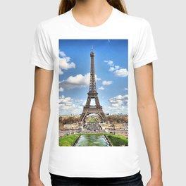 Paris - World Big City T-shirt