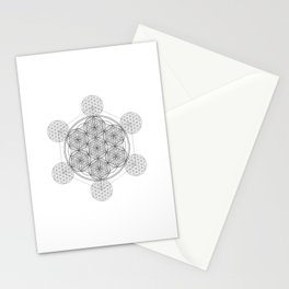 Infinity - The Sacred Geometry Collection Stationery Cards