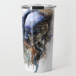 FACE#10 Travel Mug