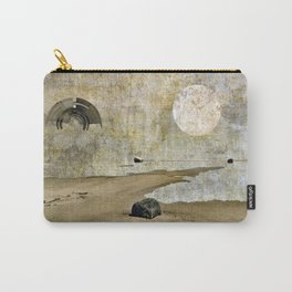 Aliens beached Carry-All Pouch