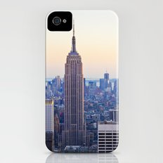 The Empire State Building iPhone (4, 4s) Slim Case