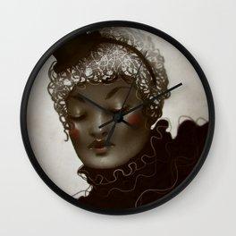 Madeline Wall Clock