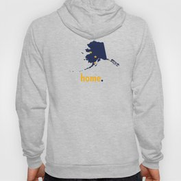 Alaska Proud Hoody