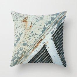 Rustic Air Throw Pillow