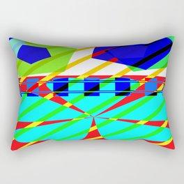 Huun Dachi Rectangular Pillow