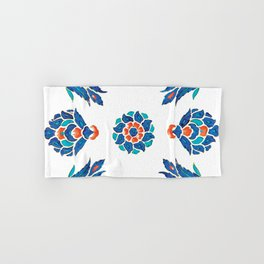 Abstract Design Hand & Bath Towel