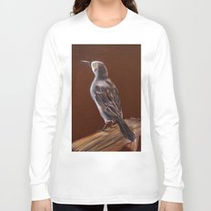 Carib Grackle Long Sleeve T-shirt