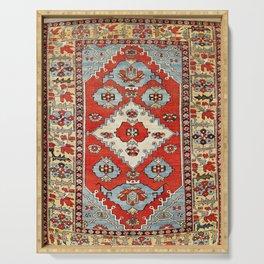Bakhshaish Azerbaijan Northwest Persian Rug Print Serving Tray