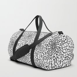 Oval Pattern II Duffle Bag