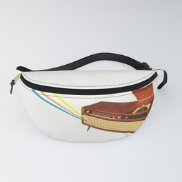 Broadcast Fanny Pack