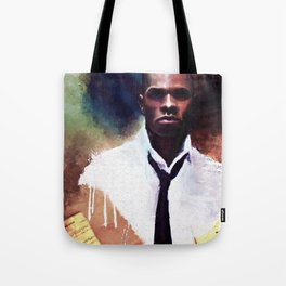 The Psalmist Tote Bag