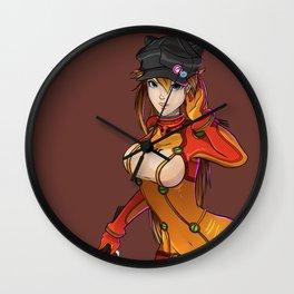 Asuka Wall Clock