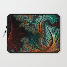 Divisions of Design Laptop Sleeve