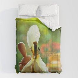Bad Conscience Comforters