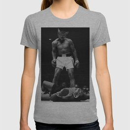 Mohammed Catli T-shirt