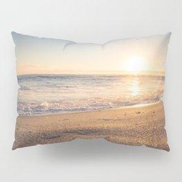 Sunspot in the Sand Pillow Sham