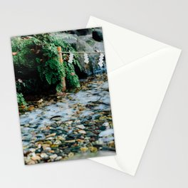 Washed Away Stationery Cards