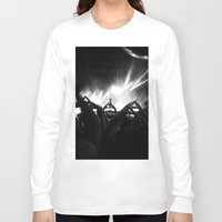 30 seconds to mars Long Sleeve T-shirts featuring 30 Seconds to Mars by My own little world