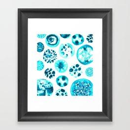 oceas Framed Art Print