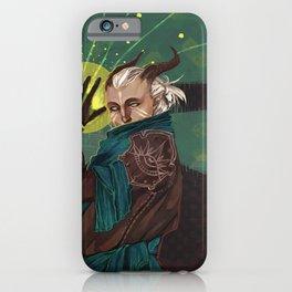 Inquisitor Adaar iPhone Case