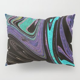 Dark colours Pillow Sham