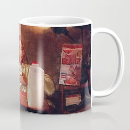 Lance The Drug Dealer - The Dude - Pulp Fiction Coffee Mug