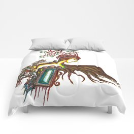 Prince of Autumn Comforters