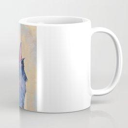 Montara Crow #1 Coffee Mug