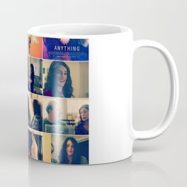 Anything (Matt Bomer Movie) Coffee Mug