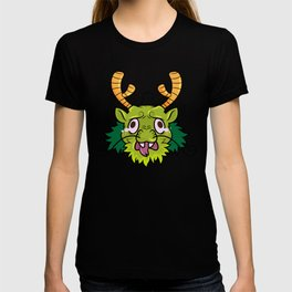 Anxious Dragon T-shirt