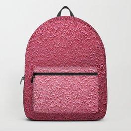 Art Pink Patern Backpack