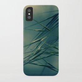 Magic wind iPhone Case