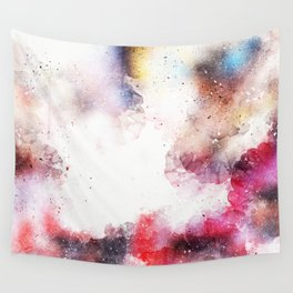 Paint Wall Tapestry