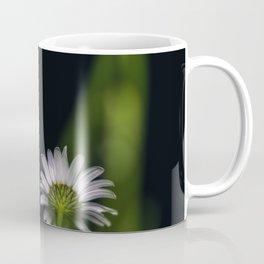 Flowers by night Coffee Mug