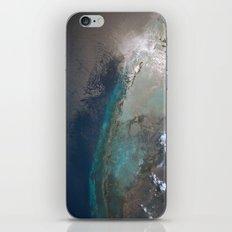 Florda Keys, Cape Sable & the Everglades iPhone & iPod Skin