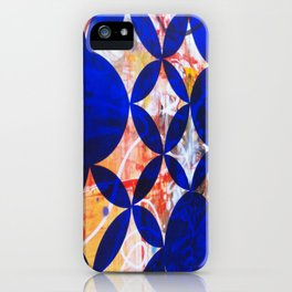 Clarity iPhone Case
