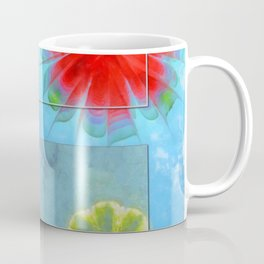 Views Vulnerable Flowers  ID:16165-125337-96091 Coffee Mug
