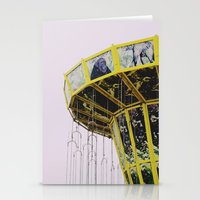 montreal Stationery Cards featuring Montreal by sylvianerobini