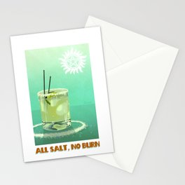 Heatwave Stationery Cards