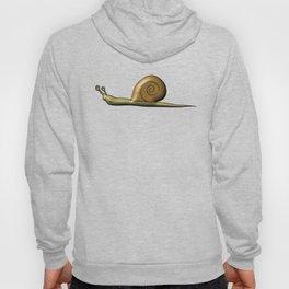 Snail - slowly animal Hoody
