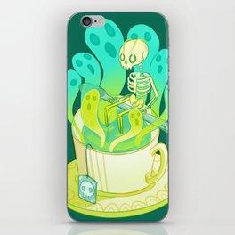 Fancy a Cuppa? iPhone Skin