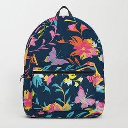 A SPLASH OF COLOUR Backpack