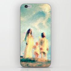 New Day Dawn iPhone & iPod Skin