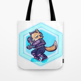 You're gonna get Fox'd! Tote Bag