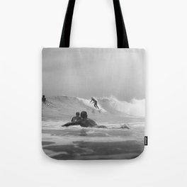 Australia Surf Tote Bag